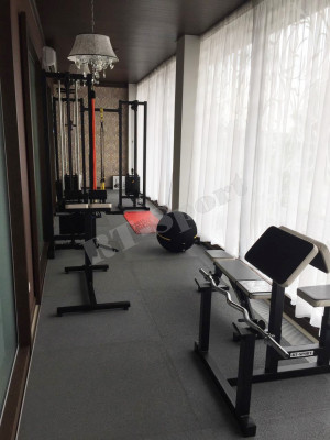 Фитнес-студия, г. Москва