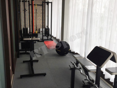 Фитнес-студия, г. Москва (RT-Sport)