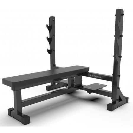 Скамья для горизонтального жима RT-Sport SGS-120