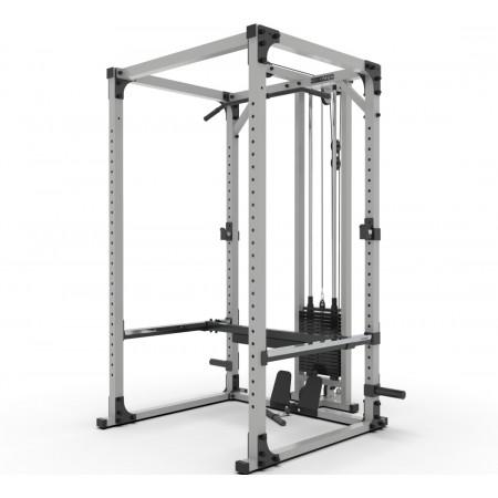 Силовая рама PR-60R + опция Верхняя-нижняя тяга (грузоблок)
