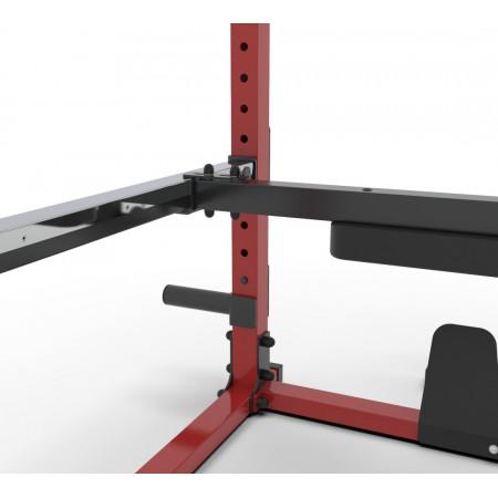 Рама PR-60R + опция Верхняя-нижняя тяга (свободные веса)
