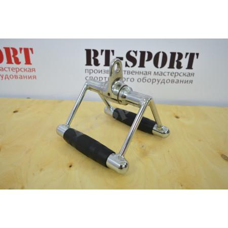 Рукоятка для тренажеров R1 Параллельный хват