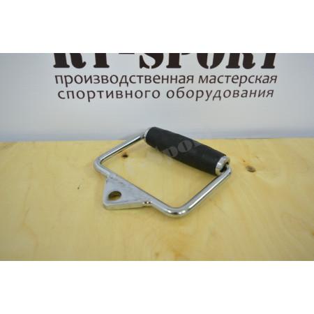 Рукоятка для тренажеров R12 D-образная одинарная