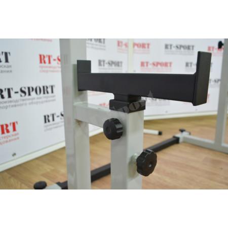 Стойки для штанги со страховкой RT-Sport SH-140