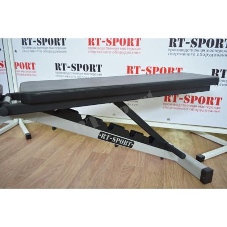 Скамья регулируемая RT-Sport SR-115