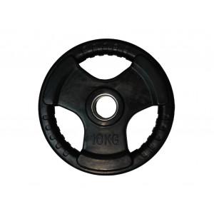 Обрезиненные диски для штанги, 51 мм (7)