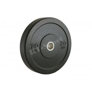 Бамперные диски для штанги, 51 мм (7)
